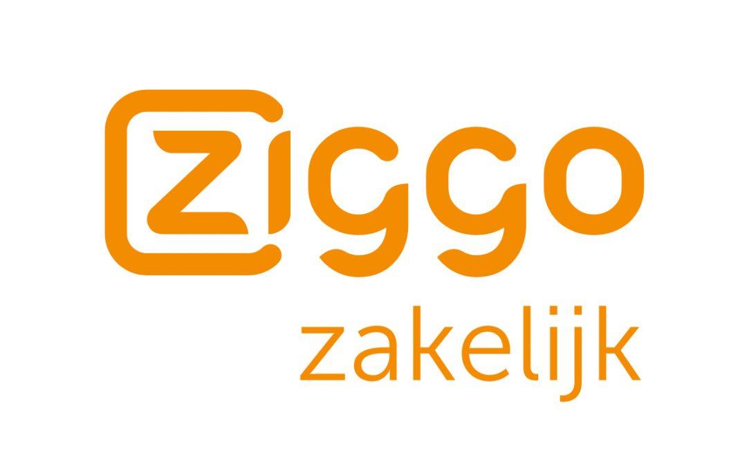 Nieuwe tarieven en nieuwe snelheden Ziggo Zakelijk