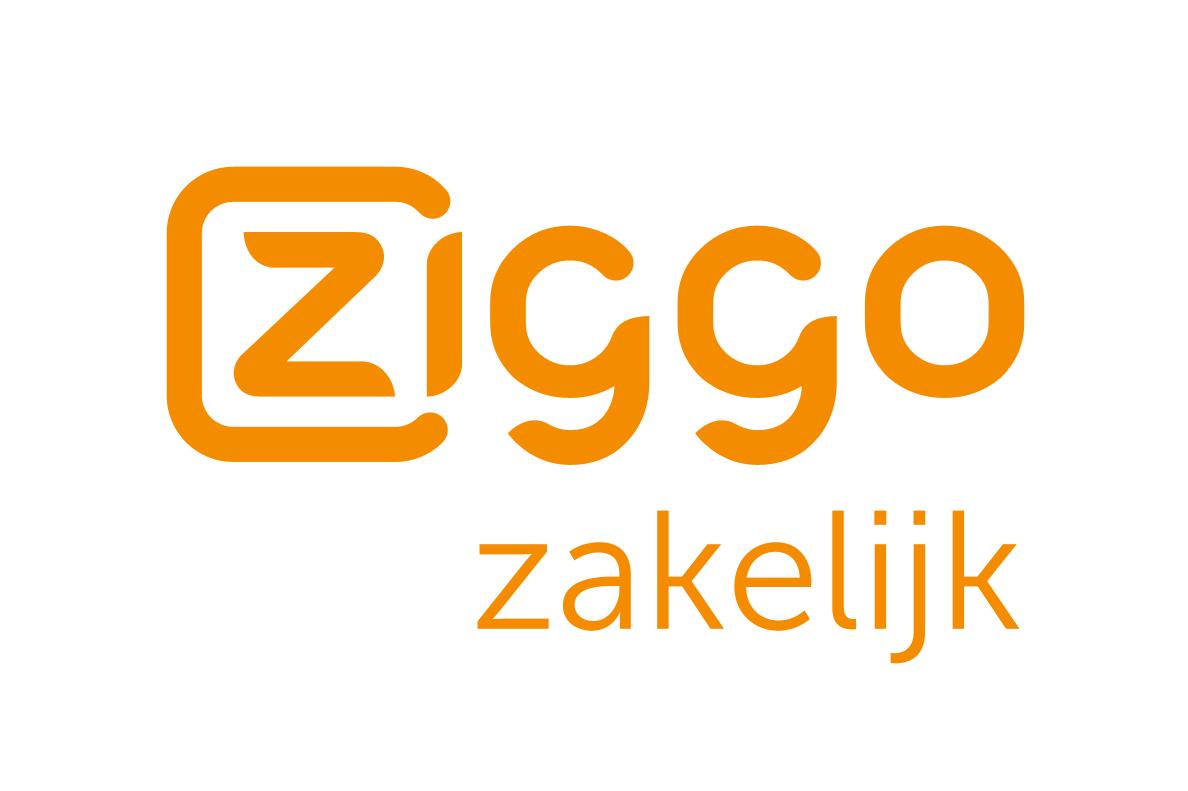 Ziggo Zakelijk nu 3 maanden op proef