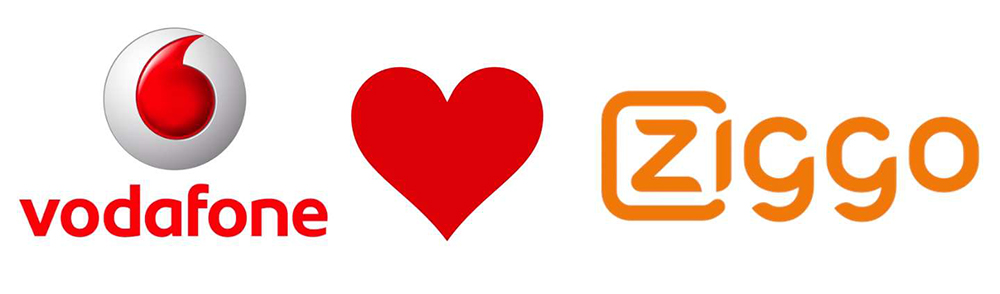 Vodafone en Ziggo, wat betekent het voor u als klant?