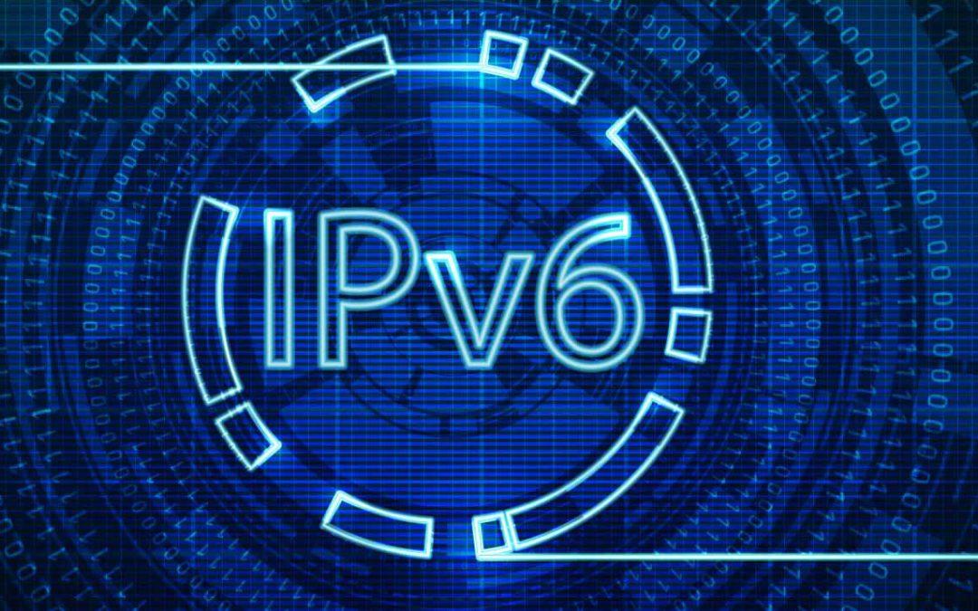 IPv6 en Ziggo Connect MKB