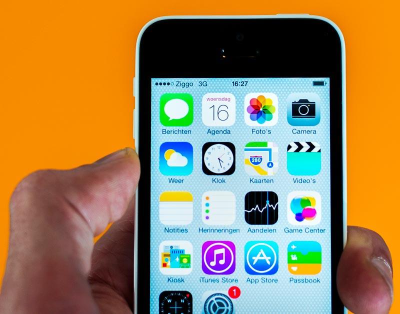 Ziggo Mobiel klanten gaan vanaf september over naar Vodafone