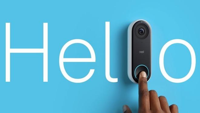 Nest Hello werkt nu ook met 12V