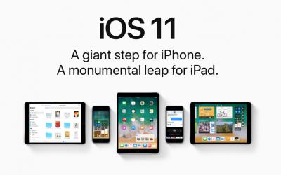 iOS 11.2.5 en MacOS 10.13.3 uitgebracht