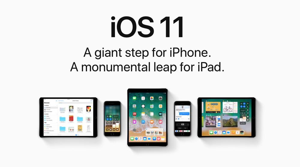 iOS 11.4 nu beschikbaar