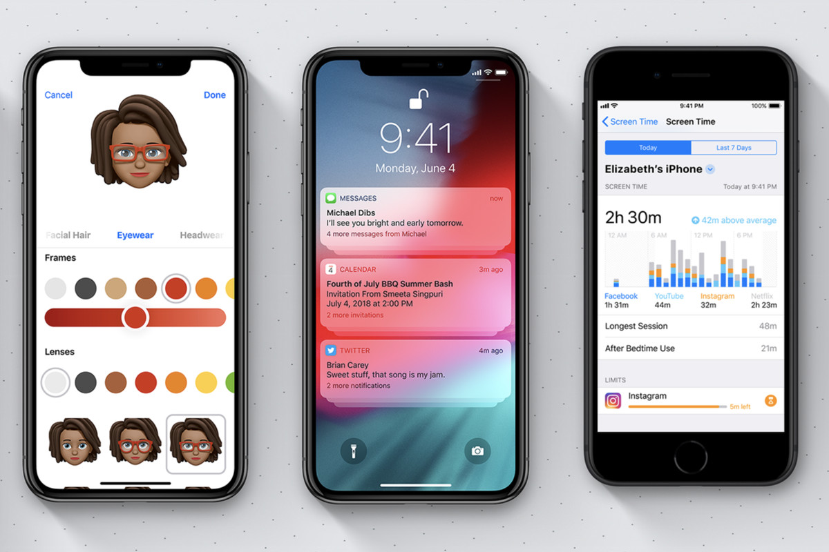iOS12 nu al installeren