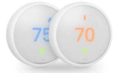 Nest Thermostat E nu verkrijgbaar