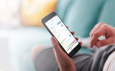 Fibaro lanceert nieuwe Home Center app