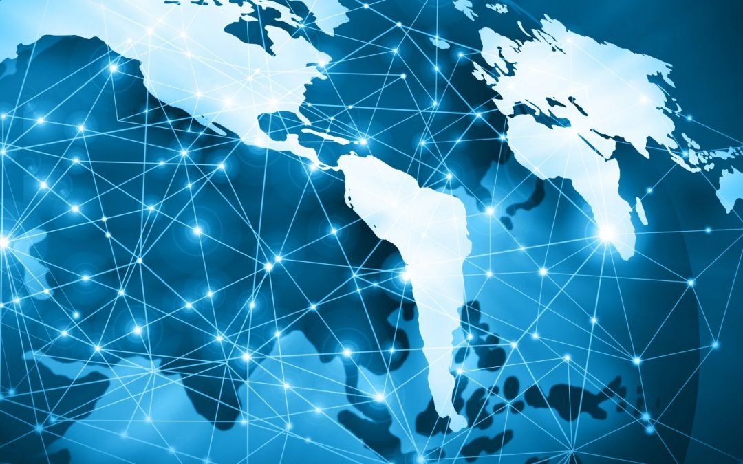 De 20 internet giganten