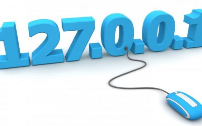 Internet IP adres check