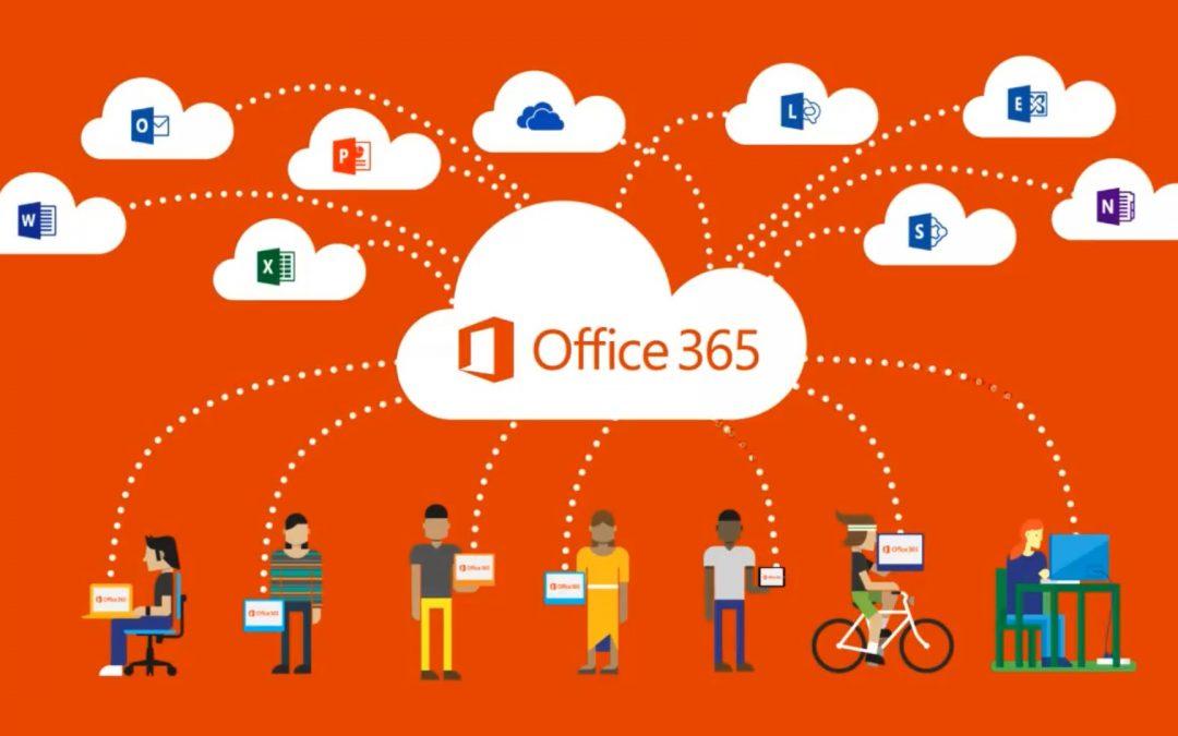 Office 365 nu in de Mac Appstore