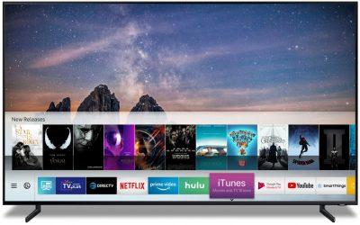 Samsung TV's krijgen binnenkort Airplay 2 en iTunes