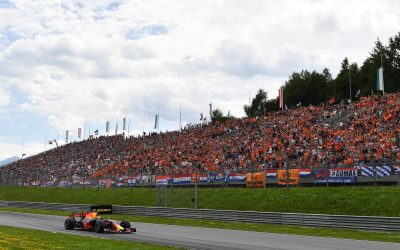 F1 TV Pro nu beschikbaar in Nederland