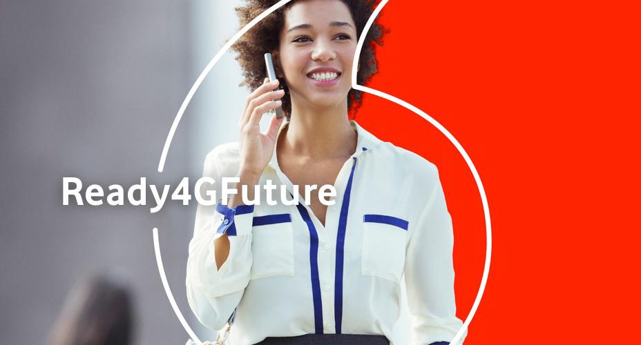 Vodafone NL stopt op 1 januari 2020 met 3G