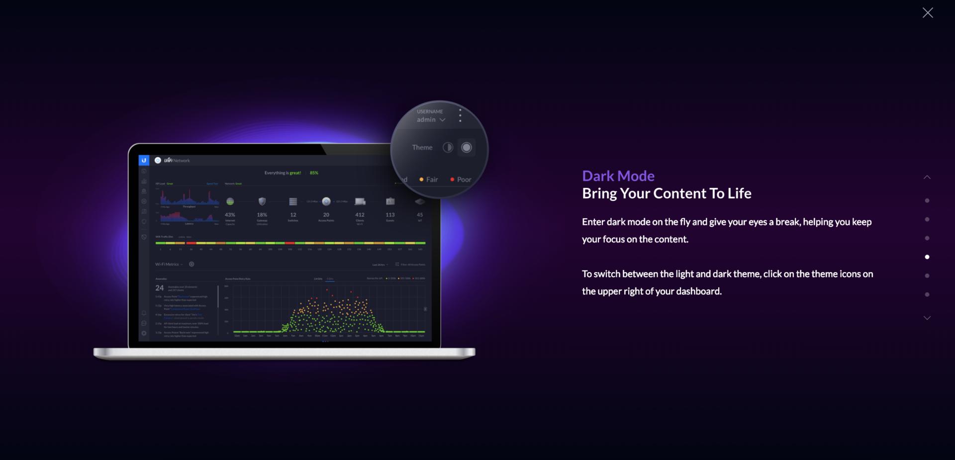 TechConnect - UniFi Network Controller Update 5 10, Firmware