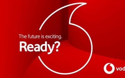 Gratis data voor Vodafone klanten 13, 14 april