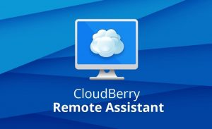 Download Cloudberry Quick Support