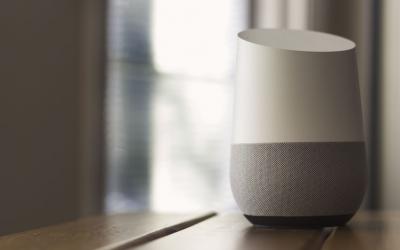 Slimme thermostaten koppelen aan Google Home