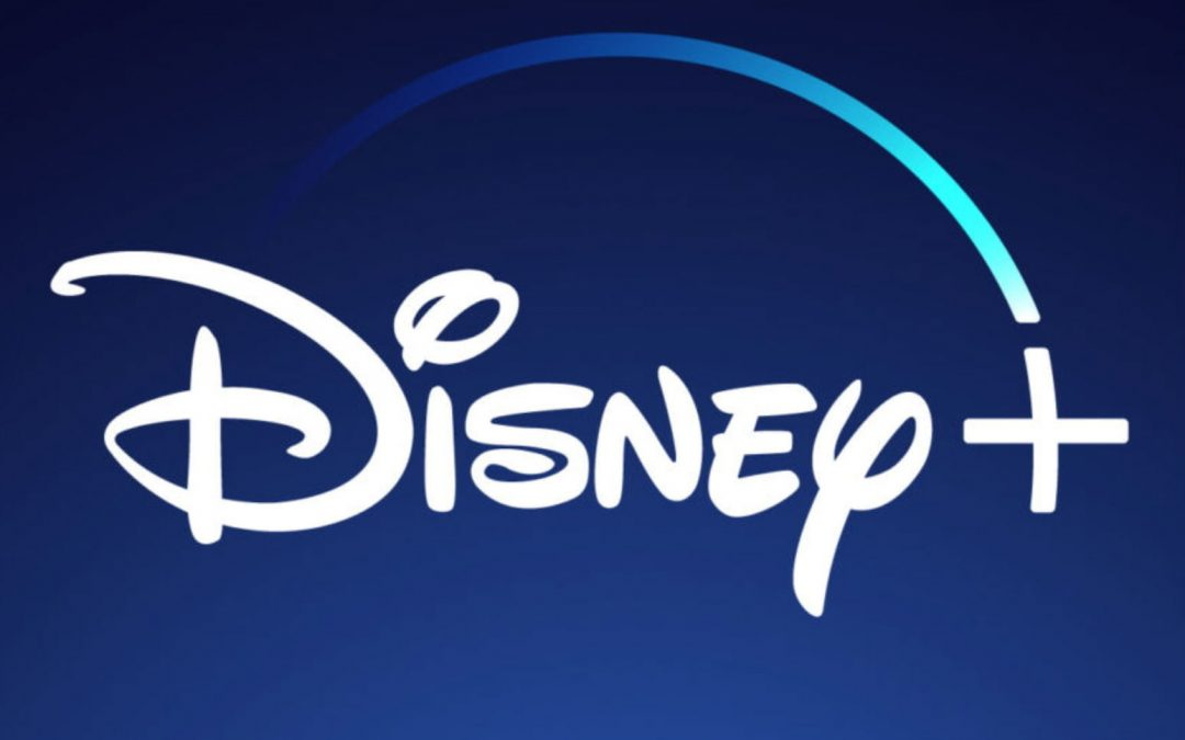 Disney+ start 12 november