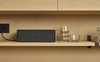 Sonos en Ikea Symfonisk speakers