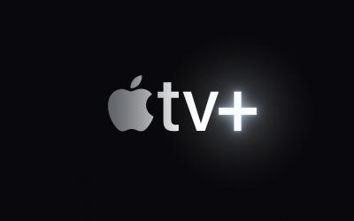 AppleTV+ start 1 November