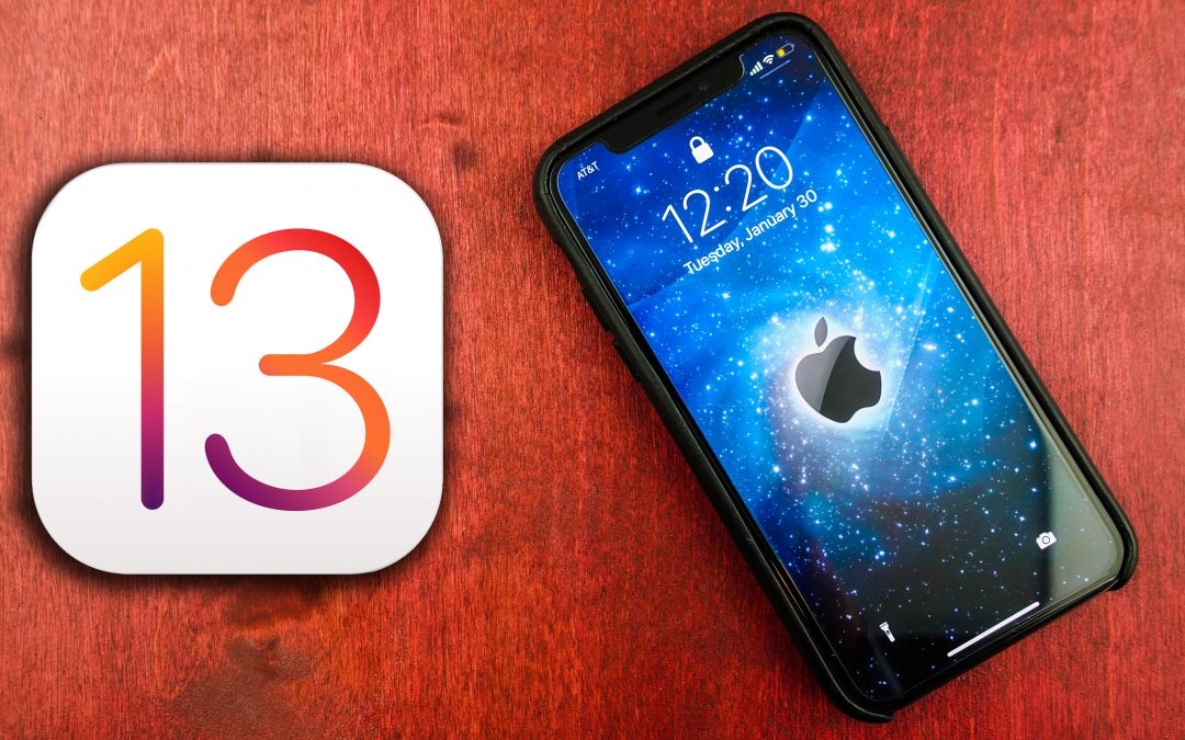 Nog meer updates van Apple, iOS 13.1.2