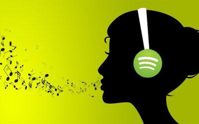 Spotify nu ook voor AppleTV en Siri