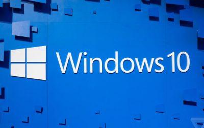 Windows 7 stopt, hoe kun je updaten naar Windows 10