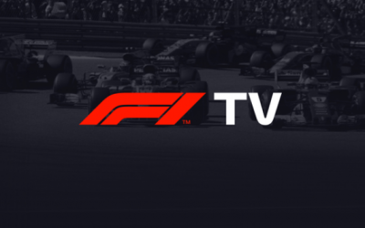 F1 TV Pro nu ook voor Ziggo klanten met Sport Totaal