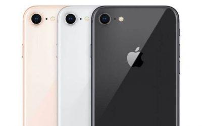 Apple presenteert nieuwe iPhone SE