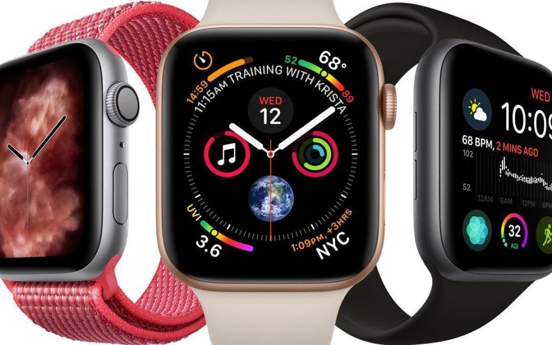 Apple brengt WatchOS 6.2.5 uit