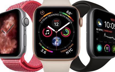 ECG activeren met een Apple Watch