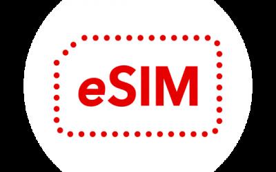 Vodafone NL eSIM omzetten naar je nieuwe telefoon