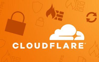 TechConnect en Cloudflare