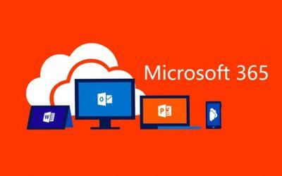 Microsoft 365 bij Vodafone Zakelijk Red Pro