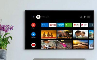 Sony brengt Android 9 naar meer TV's