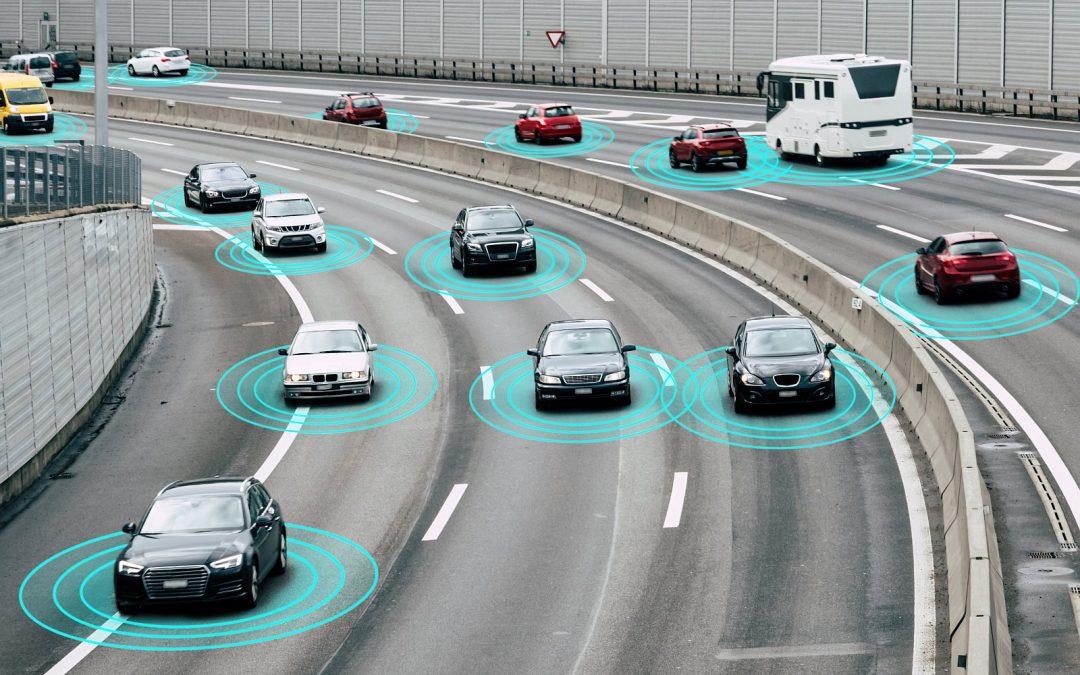 Innovatie in de auto-industrie