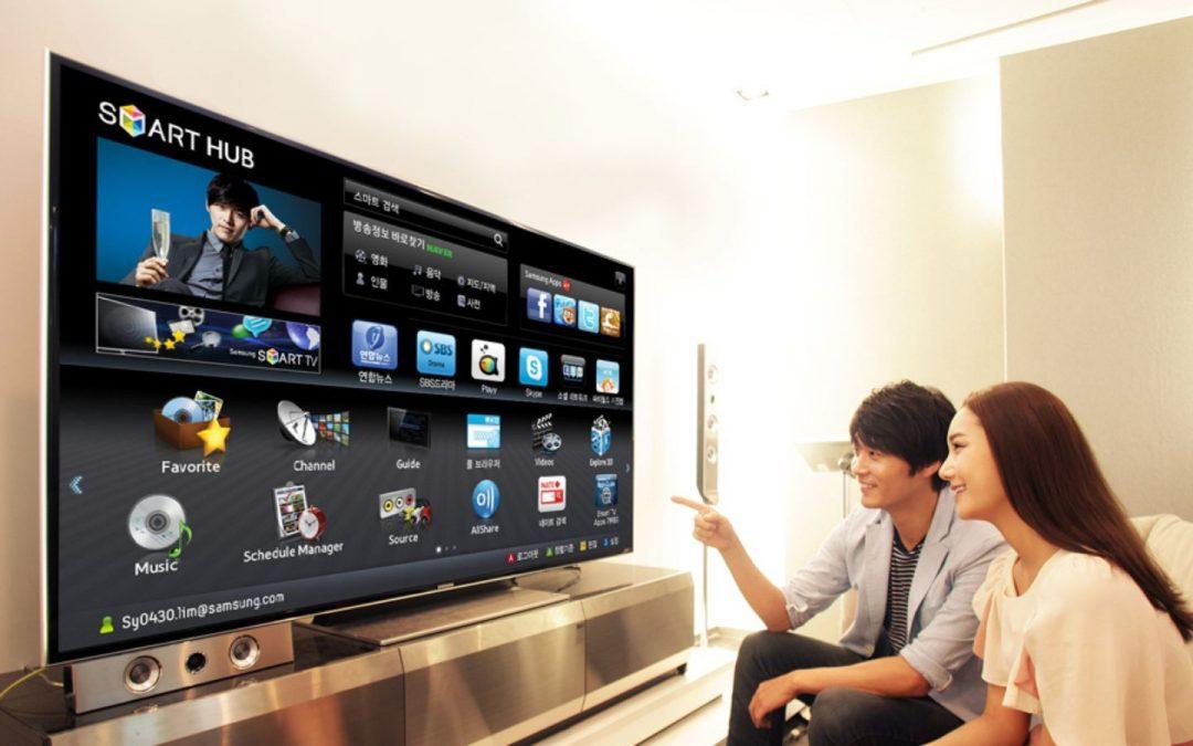 Waarom sommige TV merken advertenties tonen