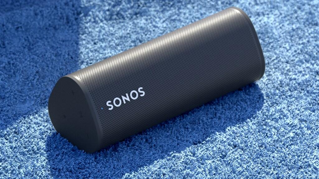 Sonos komt met Roam speaker