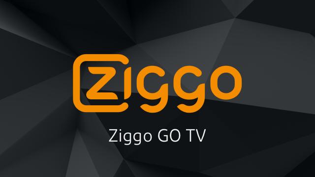 ZiggoGO instellingen en Dolby geluid