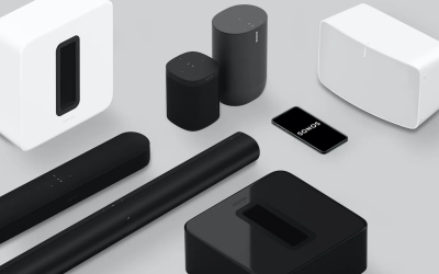 Sonos Surround setup beste instellingen