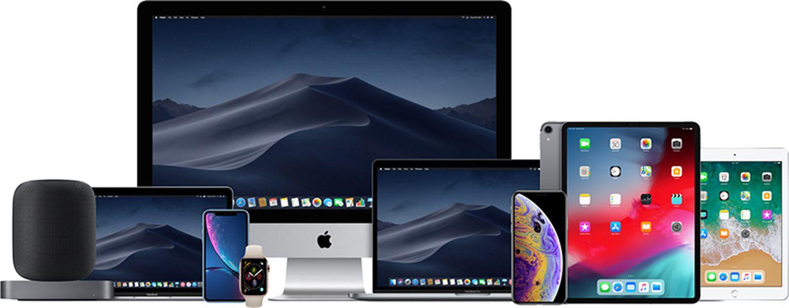 Beveiligingsupdates voor Mac en iOS apparaten | TechConnect