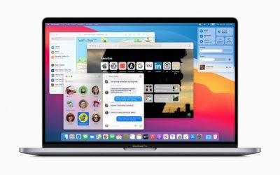 iOS en iPadOS 14.7.1, MacOS 11.5.1