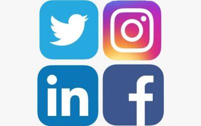 TechConnect op Social Media