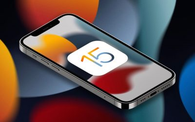 Apple brengt iOS 15, iPadOS 15 en WatchOS 8 uit
