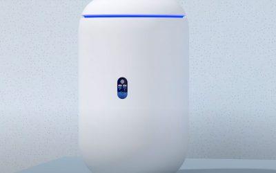 Nieuwe UniFi Dream Router komt eraan