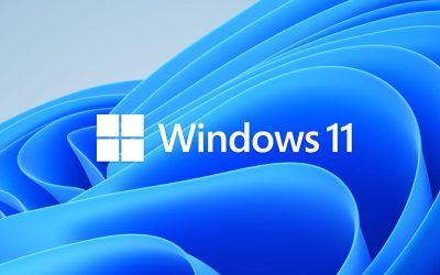 Microsoft brengt Windows 11 uit